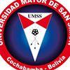 "UMSS ""Universidad Mayor de San Simón"""