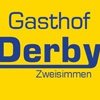 Gasthof Derby Zweisimmen