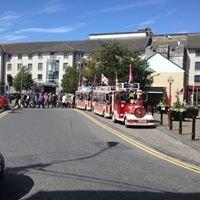 Galway Tourist Train