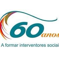 INSTITUTO SUPERIOR DE SERVIÇO SOCIAL DO PORTO