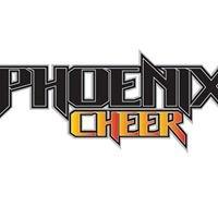 Phoenix Cheer