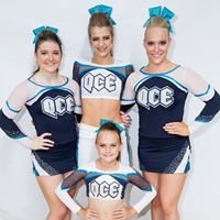 Qce Cheerleading