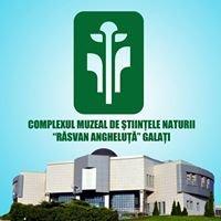 Complexul Muzeal de Ştiinţele Naturii Galaţi