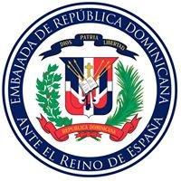 Embajada de la República Dominicana en España