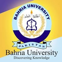 Bahria University - Official