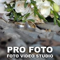 PRO FOTO - foto video studio