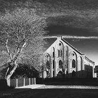 Ventspils baptistu draudze