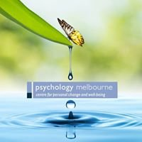 Psychology Melbourne