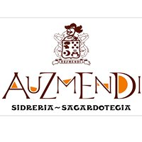 Sidrería Auzmendi Sagardotegia