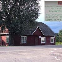 Nemenčinės daugiafunkcinio kultūros centro Bezdonių skyrius
