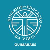 GUIMARÃES :: Ginásio da Educação DAVINCI