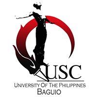 UP Baguio University Student Council 2014-2015