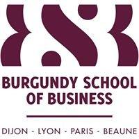 Admissibles Burgundy School of Business