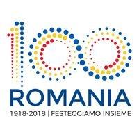 Consulatul General al României la Bologna