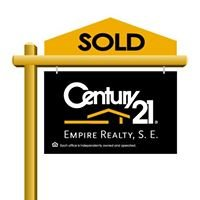 Century 21 Empire Realty, S.E.