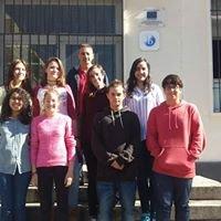 Grupo Teamoj