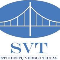 Studentų Verslo Tiltas