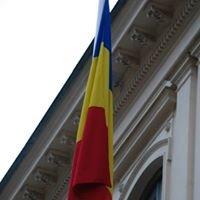 Ambasada României în Regatul Suediei