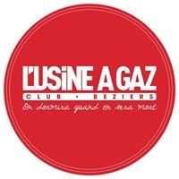 L'Usine À Gaz
