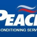 Peach Airconditioning Services