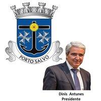 Ser Feliz em Porto Salvo - Junta de Freguesia de Porto Salvo
