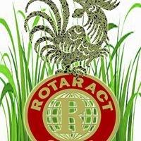 Rotaract Club of San Pedro