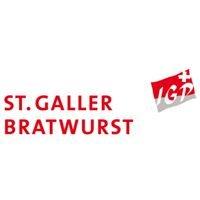 St. Galler Bratwurst