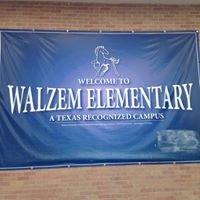 Walzem Elementary School