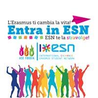 ESN ASE Foggia - Erasmus Student Network