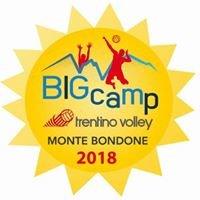 BIG Camp Trentino Volley