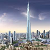 Emirates Rotary Club - Dubai, U.A.E