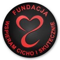 """Fundacja """"Wspieram cicho i skutecznie"""""""