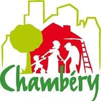 Buurtwerk Chambéry Vzw