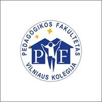 VIKO-Vilniaus kolegijos Pedagogikos fakultetas