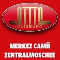 Ditib Duisburg Merkez Camii / Zentralmoschee