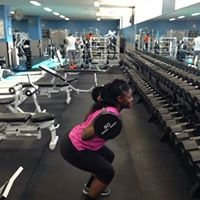 Camp Zama Yano Fitness Center