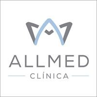 Allmed Clínica - Drª Paula Eduarda Rodrigues