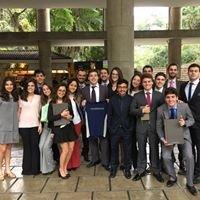 Equipe Fgv-Sp Machado Meyer - Competição Brasileira de Arbitragem