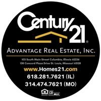 Century 21 Advantage Real Estate
