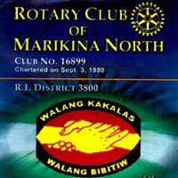 Rotary Club of Marikina North Family