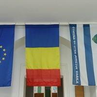Școala gimnazială comuna  Siliștea județul Brăila