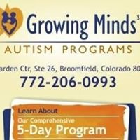 Growing Minds Autism Programs