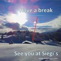 Siegi Tours Austria