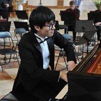 Paderewski Piano Academy