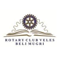 Rotary Club Veles - Beli Mugri