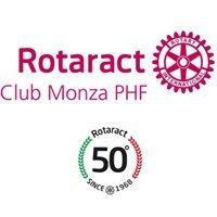 Rotaract Club Monza PHF