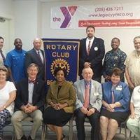 Rotary Club of Bessemer