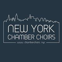New York Chamber Choirs