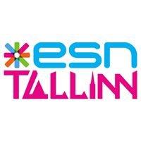 ESN Tallinn Autumn 2011