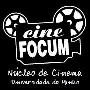 cineFOCUM - Núcleo de Cinema da Universidade do Minho
